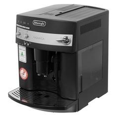 Кофемашина DELONGHI Magnifica ESAM3000, черный Delonghi