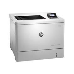 Принтер лазерный HP Color LaserJet Enterprise M552dn лазерный, цвет: белый [b5l23a]