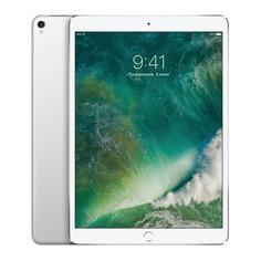 "Планшет APPLE iPad Pro 2017 10.5"" 512Gb Wi-Fi + Cellular MPMF2RU/A, 4GB, 512Гб, 3G, 4G, iOS серебристый"