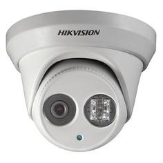 Видеокамера IP HIKVISION DS-2CD2342WD-I, 4 мм, белый
