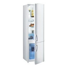 Холодильник GORENJE RK41200W, двухкамерный, белый