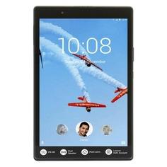 Планшет LENOVO Tab 4 TB-8504X, 2GB, 16GB, 3G, 4G, Android 7.0 черный [za2d0036ru]