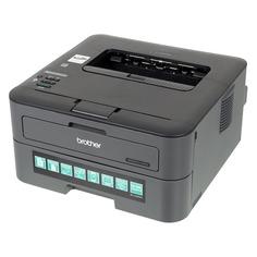 Принтер лазерный BROTHER HL-L2340DWR лазерный, цвет: черный [hll2340dwr1]
