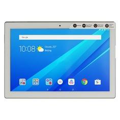 Планшет LENOVO Tab 4 TB-X304L, 2GB, 16GB, 3G, 4G, Android 7.0 белый [za2k0082ru]