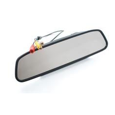 "Зеркало заднего вида с монитором AutoExpert DV-110 4.3"" 16:9 480x272 3Вт"