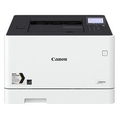 Принтер лазерный CANON i-Sensys Colour LBP653Cdw лазерный, цвет: белый [1476c006]