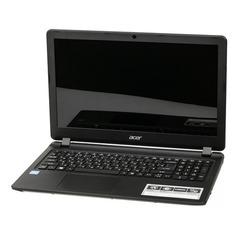"""Ноутбук ACER Aspire ES1-533-C7UM, 15.6"""", Intel Celeron N3350 1.1ГГц, 4Гб, 500Гб, Intel HD Graphics 500, Windows 10 Home, NX.GFTER.030, черный"""