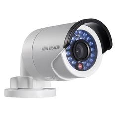 Видеокамера IP HIKVISION DS-2CD2042WD-I, 6 мм, белый