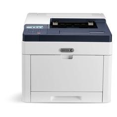 Принтер лазерный XEROX Phaser 6510DN светодиодный, цвет: белый [6510v_dn]