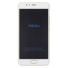 Смартфон MEIZU M5s 16Gb, M612H, золотистый