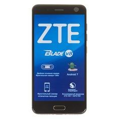 Смартфон ZTE Blade V8 64Gb, черный