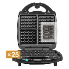 Мультипекарь REDMOND RMB-M713/1, черный