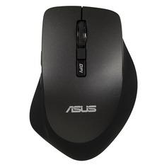 Мышь ASUS WT425 оптическая беспроводная USB, черный [90xb0280-bmu000]