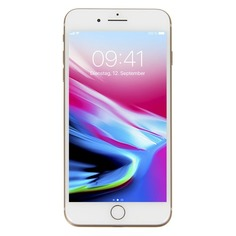 Смартфон APPLE iPhone 8 Plus 64Gb, MQ8N2RU/A, золотистый