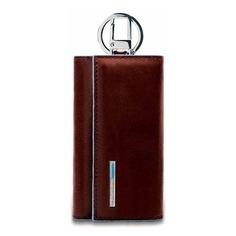 Ключница Piquadro Blue Square PC1397B2/MO коричневый