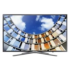 "LED телевизор SAMSUNG UE32M5503AUXRU ""R"", 32"", FULL HD (1080p), титан"