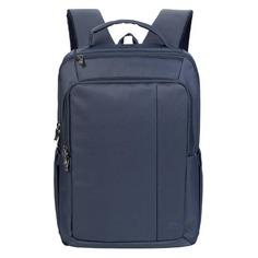 """Рюкзак 15.6"""" RIVA 8262, синий"""