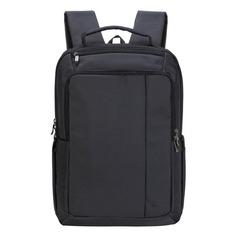 """Рюкзак 15.6"""" RIVA 8262, черный"""