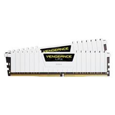 Модуль памяти CORSAIR Vengeance LPX CMK32GX4M2A2666C16W DDR4 - 2x 16Гб 2666, DIMM, Ret