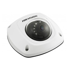 Видеокамера IP HIKVISION DS-2CD2542FWD-IWS, 6 мм, белый