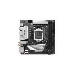 Материнская плата ASUS ROG STRIX Z370-I GAMING, LGA 1151v2, Intel Z370, mini-ITX, Ret