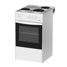 Электрическая плита DARINA S EM 331 404 W, эмаль, белый [857]