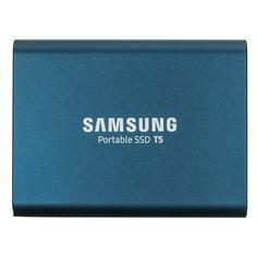 "SSD накопитель SAMSUNG T5 MU-PA500B/WW 500Гб, 2.5"", USB"