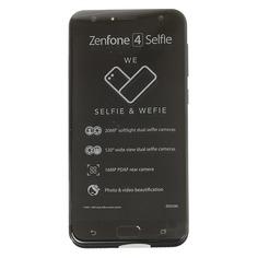Смартфон ASUS ZenFone ZF4 Selfie 64Gb, ZD553KL, черный