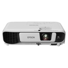 Проектор EPSON EB-S41 белый [v11h842040]