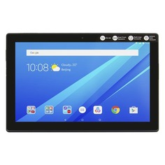 Планшет LENOVO Tab 4 TB-X304L, 2GB, 32GB, 3G, 4G, Android 7.1 черный [za2k0132ru]