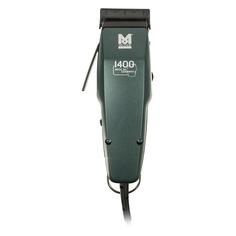 Триммер MOSER Hair clipper Edition, зеленый [1400-0454]