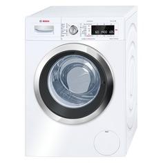 Стиральная машина BOSCH WAW28540OE, фронтальная загрузка, белый