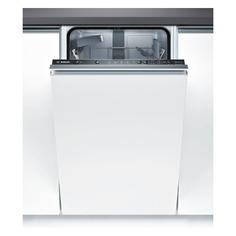Посудомоечная машина узкая BOSCH SPV25CX01R