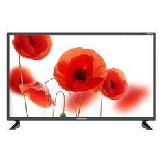 """LED телевизор TELEFUNKEN TF-LED32S61T2 """"R"""", 31.5"""", HD READY (720p), черный"""