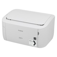 Принтер лазерный CANON i-SENSYS LBP6030W лазерный, цвет: белый [8468b002]