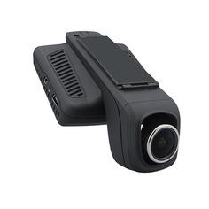 Видеорегистратор SHO-ME FHD-625 Wi-Fi черный
