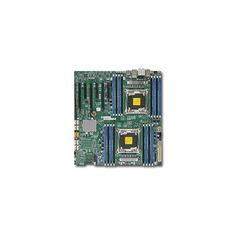 Серверная материнская плата SUPERMICRO MBD-X10DAi-O, Ret