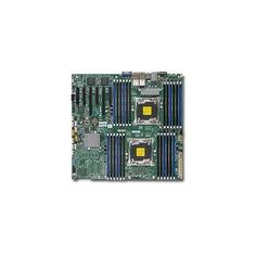Серверная материнская плата SUPERMICRO MBD-X10DRI-O, Ret