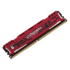 Модуль памяти CRUCIAL Ballistix Sport LT BLS4G4D240FSE DDR4 - 4Гб 2400, DIMM, Ret