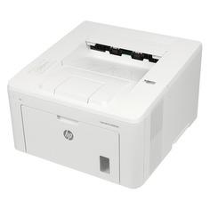 Принтер лазерный HP LaserJet Pro M203dn лазерный, цвет: белый [g3q46a]