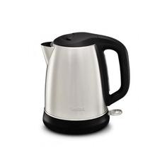 Чайник электрический TEFAL KI270D30, 2400Вт, серебристый