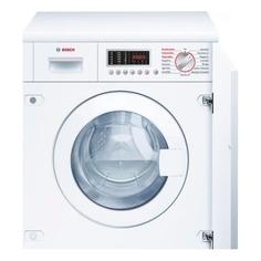 Стиральная машина BOSCH WKD28541OE белый