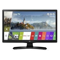 """LED телевизор LG 28MT49S-PZ 28"""", HD READY (720p), черный"""