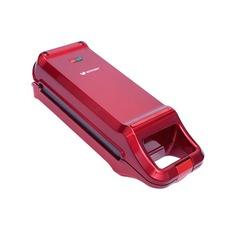 Вафельница KITFORT KT-1611-2, красный