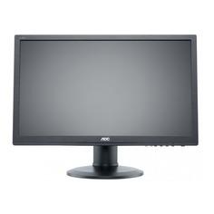 """Монитор ЖК AOC Professional e2460Pq/bk 24"""", черный"""
