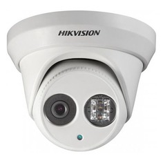 Видеокамера IP HIKVISION DS-2CD2322WD-I, 6 мм, белый