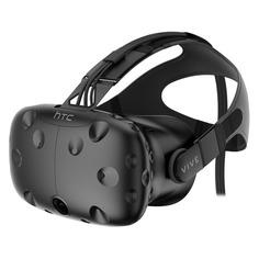 Очки виртуальной реальности HTC Vive, черный [99haln007-00]
