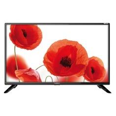 """LED телевизор TELEFUNKEN TF-LED32S30T2 """"R"""", 31.5"""", HD READY (720p), черный"""