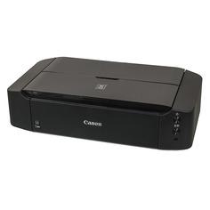 Принтер струйный CANON PIXMA iP8740, струйный, цвет: черный [8746b007]