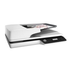 Сканер HP ScanJet Pro 3500 f1 [l2741a]